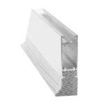 si-frame 25, aluminium spieraam, siframe